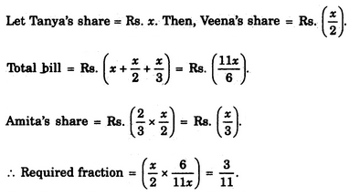 Arithmetic Reasoning - Verbal Reasoning Questions and Answers Page 8